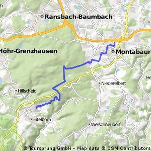 Montabaur - Kadenbach