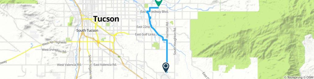 24 mile Valentia training