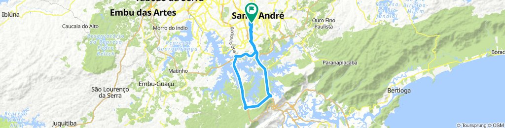 Santo André Cycling