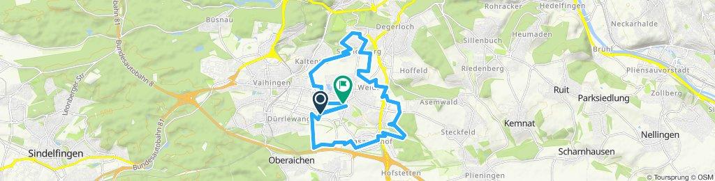 Großer Möhringer Hexenweg