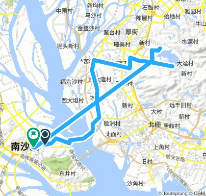 dongguan race