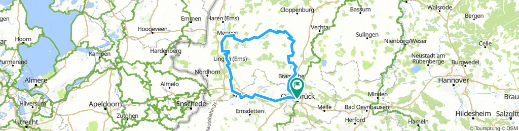 Hase-Ems-Route
