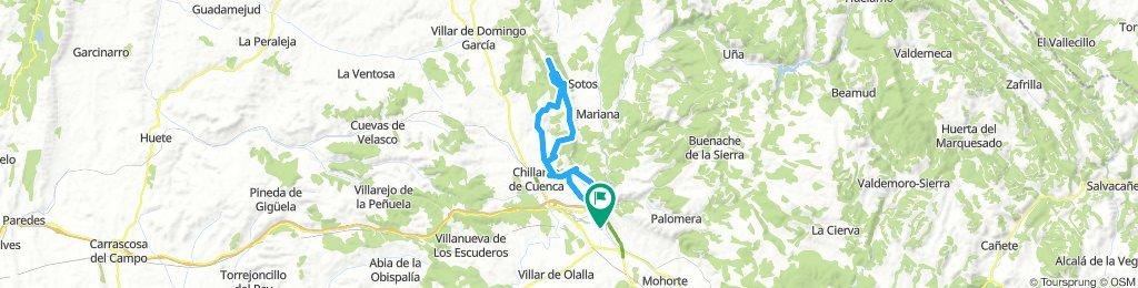 Sierra de Bascuñana