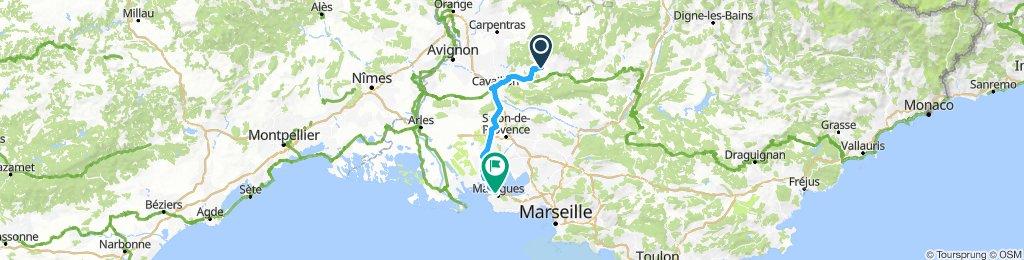 D Martigues-Roussillon