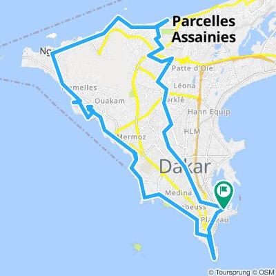 Dakar B01