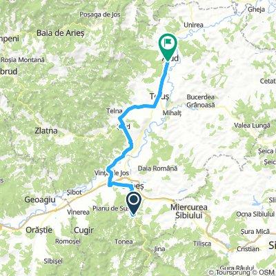 ziua 3 modif Turul Transilvaniei