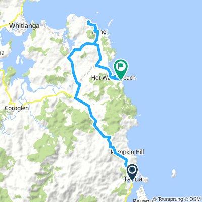 NZ Day 7