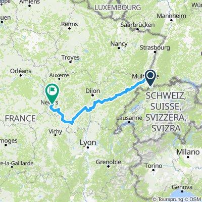 Basel-Nevers