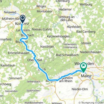 07 Koblenz Mainz