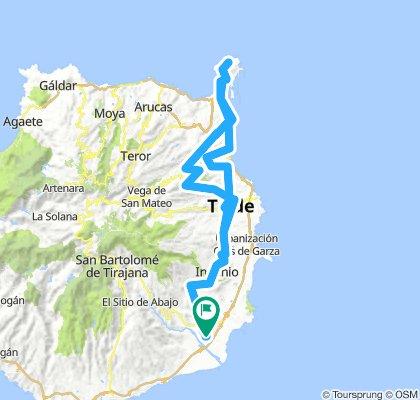 GC D11 Vuelta Las Palmas (2019)