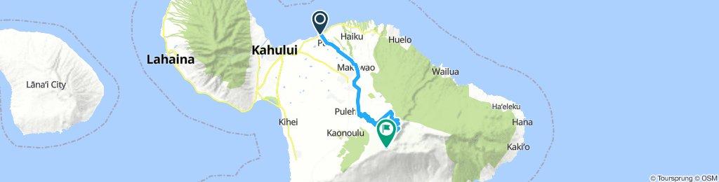 Haleakala (SH377)