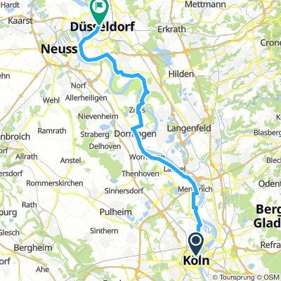 Köln-Düssel