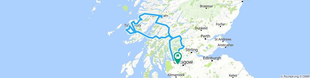 scotland 2019 version 600km