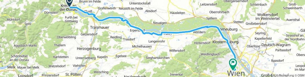 C06 Krems-Dunaj