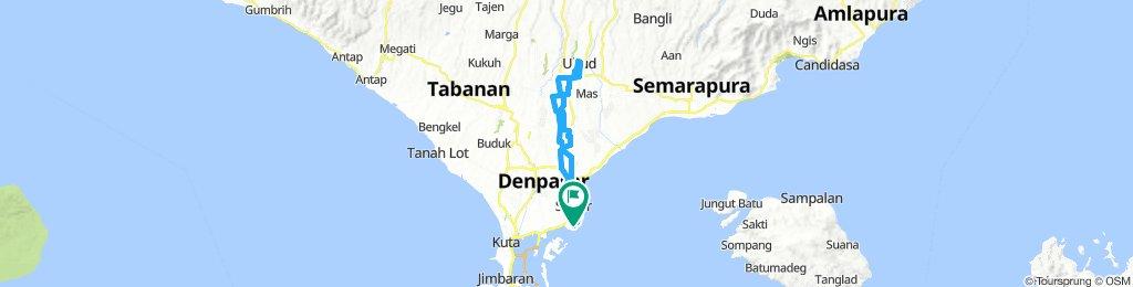 Bali Series 2019