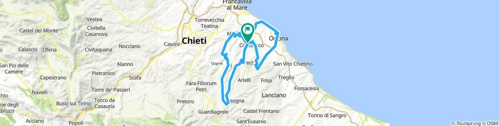 Colli Teatini Corto 2019