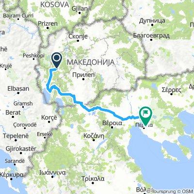 2- Kitchevo - Thessaloniki