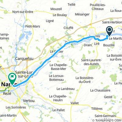 Z 8 - Nantes