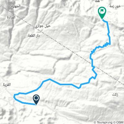 Al Hoota - Jebel Haat
