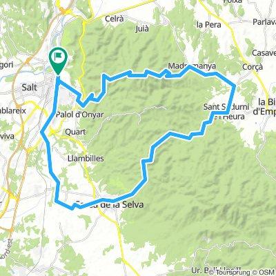 Girona: