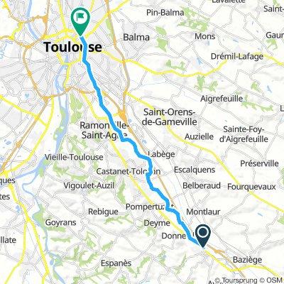C2M - Montgiscard - Toulouse