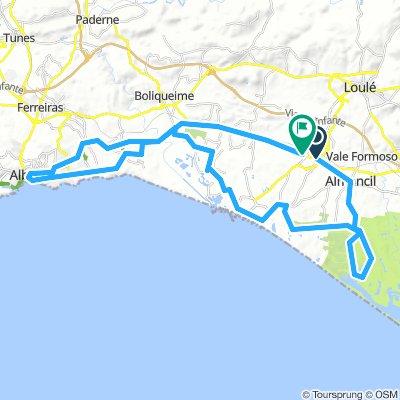 S Bikes - Qta. Lago, Quarteira, Albufeira, Paderene - S Bikes
