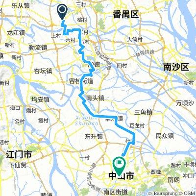CN_Beijiao - Zhongshan