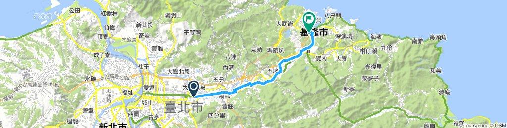 Taipei-Keelung