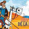 Ruta Don Quijote de La Mancha