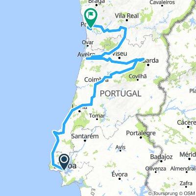Port Bike Trip