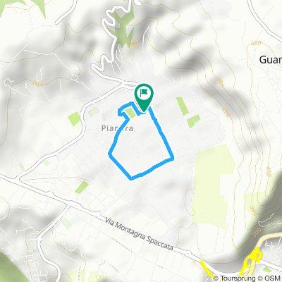 Pianura corso duca d'Aosta