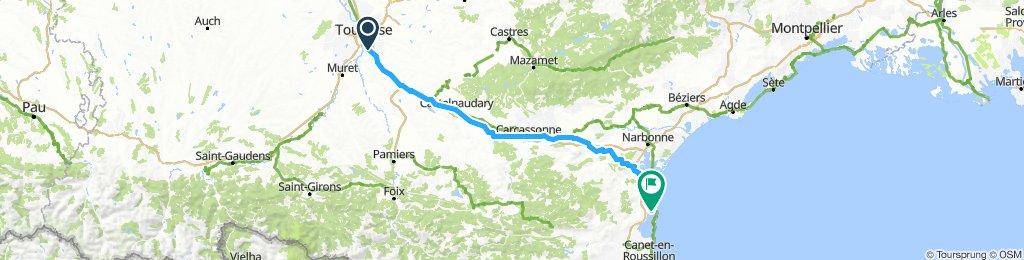 Ramonville-Leucate