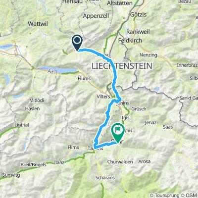 3. Tag Bodensee-Como