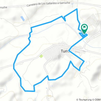 Carrera 10 km Bomberos Levante Almeriense.