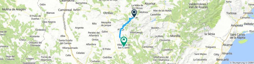 SS19-3-Ejulve-Villarroya de los Pinares