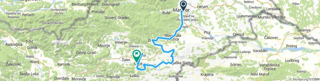 Maribor-Celje