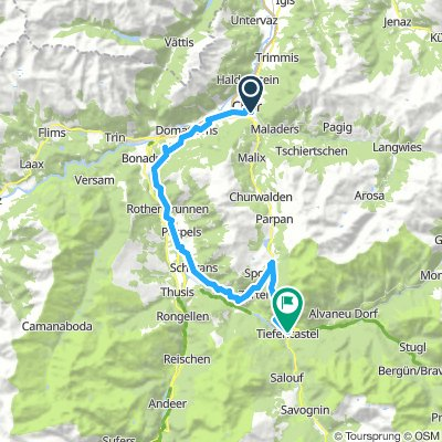 4.Tag Bodensee-Como Alter Schyn