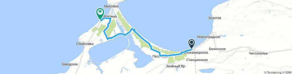 Crimea trip 2018 day 04