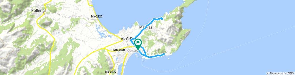 Blue Sea Piscis - Alcanada, La Victoria