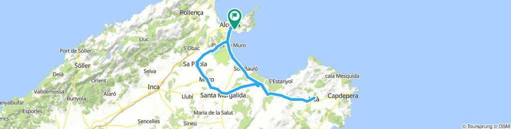 Blue Sea Piscis - Sant Salvador, Artà