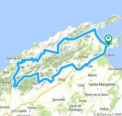 Blue Sea Piscis - Puig Major