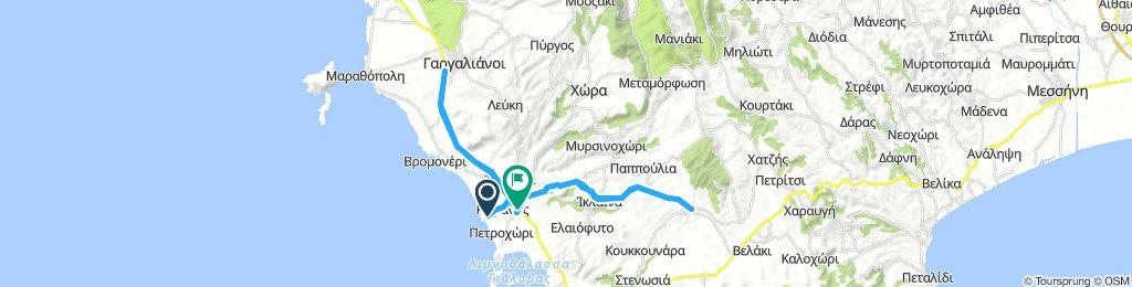 One Lap / IM70.3 Greece