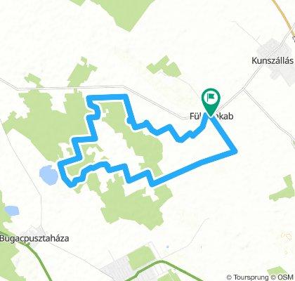 Tour de Puszta
