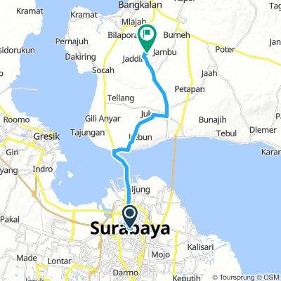 Surabaya - Jaddih