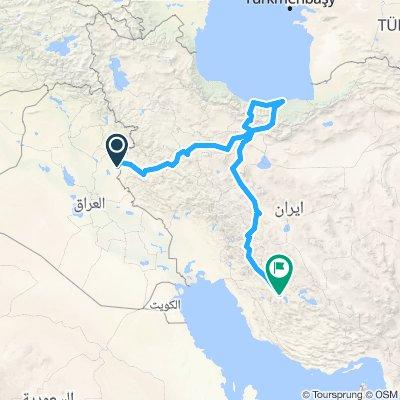Iran 1 30j(21b-9v)