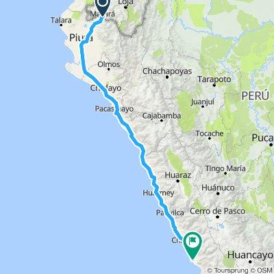 Maraca - Lima