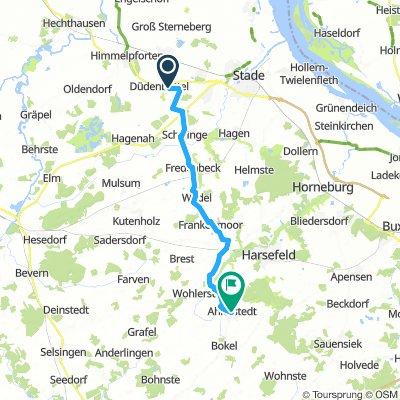 Dü-Ahlerstedt