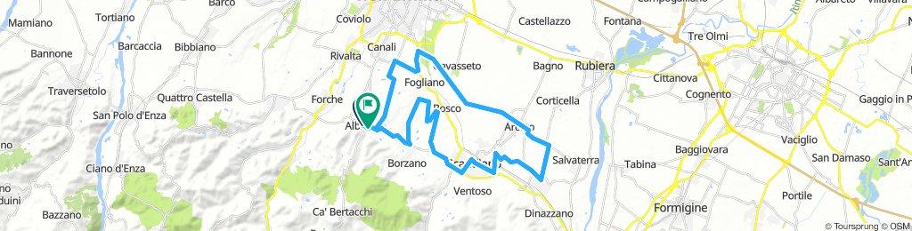 GF Matildica 2019 km 43 - HandBike Breve