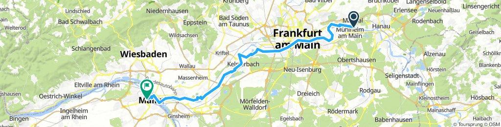 6. Maintal - Mainz 59