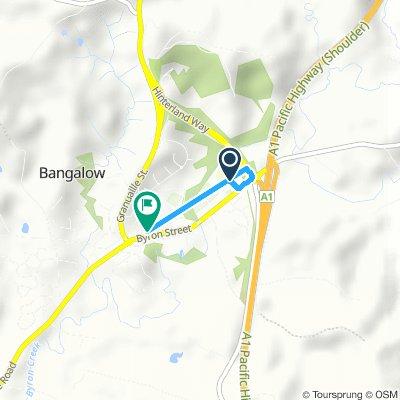 Bangalow Bike Ride